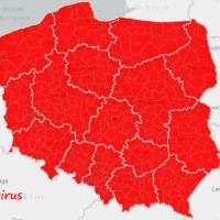 Polskastrefą zagrożeniaepidemicznego