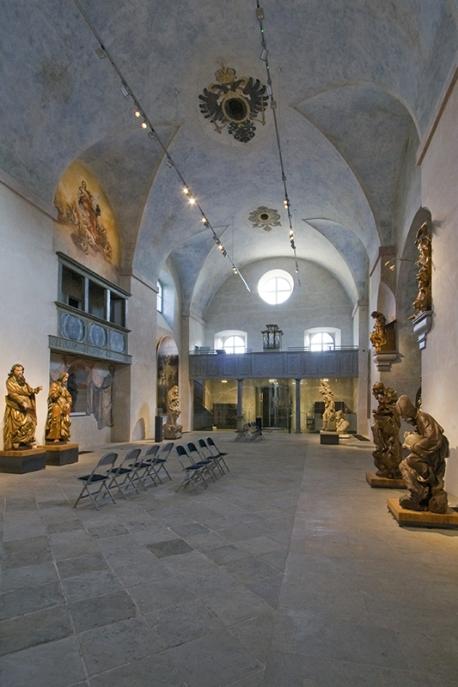 Chrudim, kościół św. Józefa (fot. materiały prasowe Czechtourism)