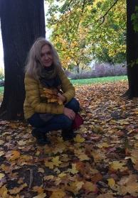 Jesiennie..., fot. Paweł Wroński