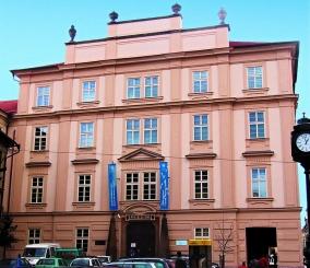 Praga, Czeskie Muzeum Muzyki (fot. materiały prasowe Czechtourism)