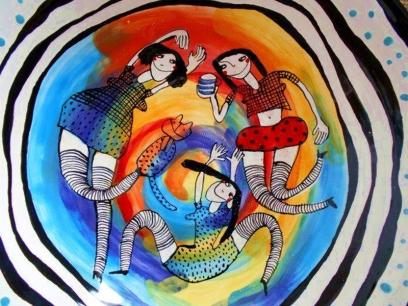 Ceramika z Maříža