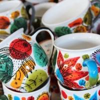 Maříž-ceramika zCzeskiejKanady